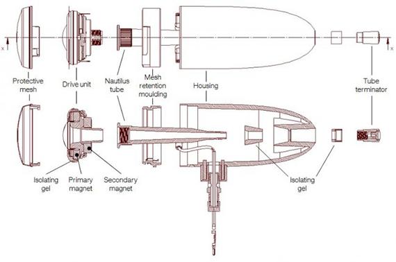B#W_cm10_tweeter_schematic