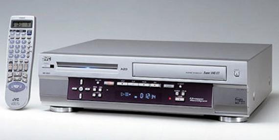 JVC HM-HDS1