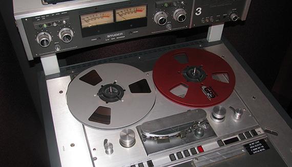 Studer_B67_tape_recorder