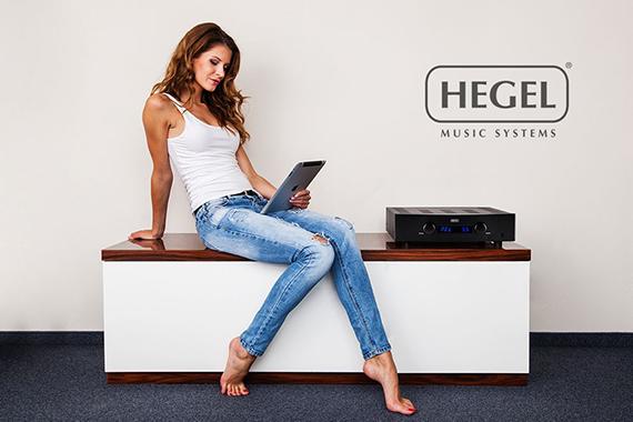 hegel-h160-forsterker-ipad