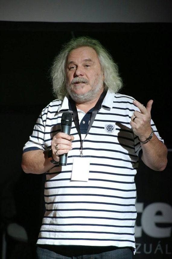 Pelyhe János