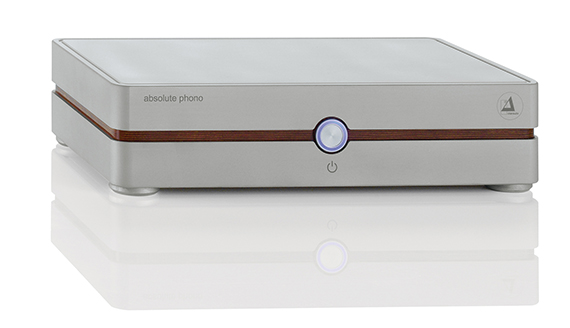 clearaudio-absolute-phono