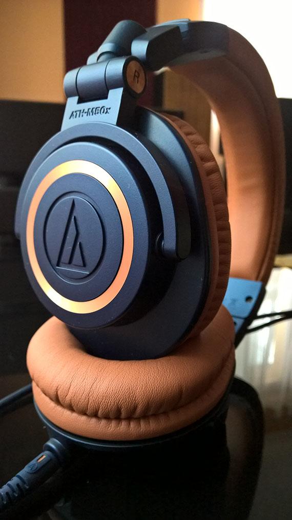 Audio-Technica ATH-M50x fejhallgató - HangzásVilág ... f69c2a517a