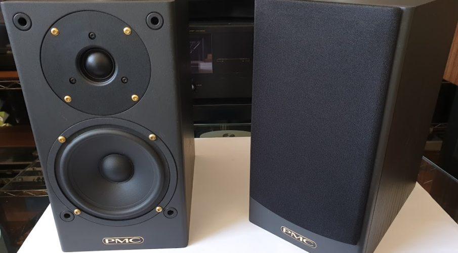 PMC – DB1 Gold állványos hangsugárzó