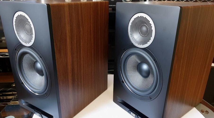 Elac Debut Reference DBR62 állványos hangsugárzó