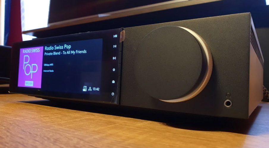 Cambridge Audio Evo 150 all-in-one