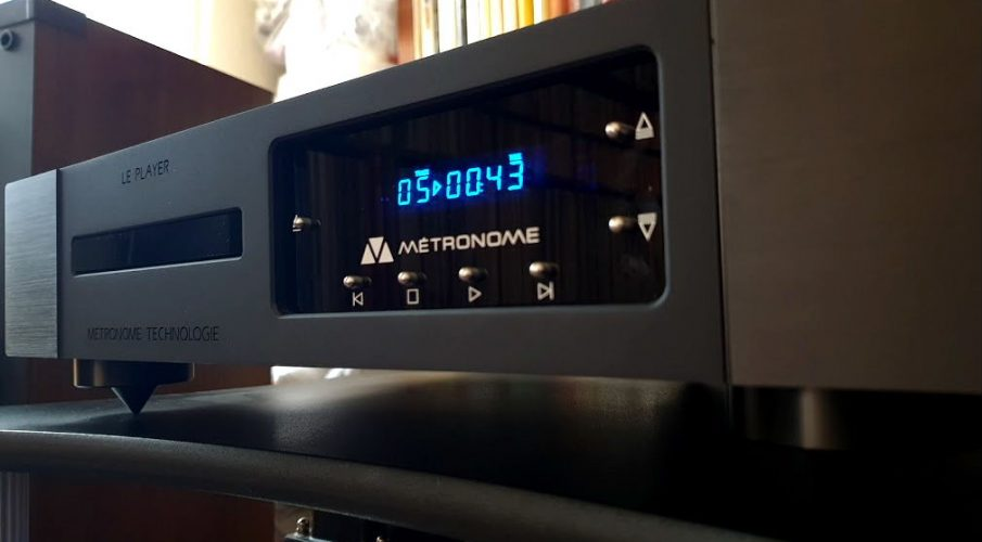 Metronome Technologie Le Player 3+