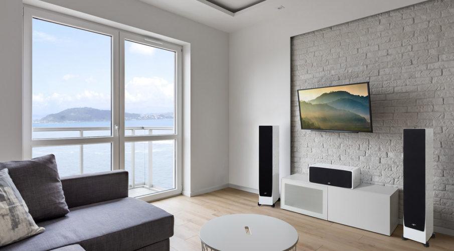 Paradigm Monitor SE6000f álló hangsugárzó