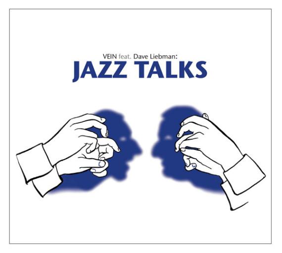 Cover_VEIN_Jazz_Talks