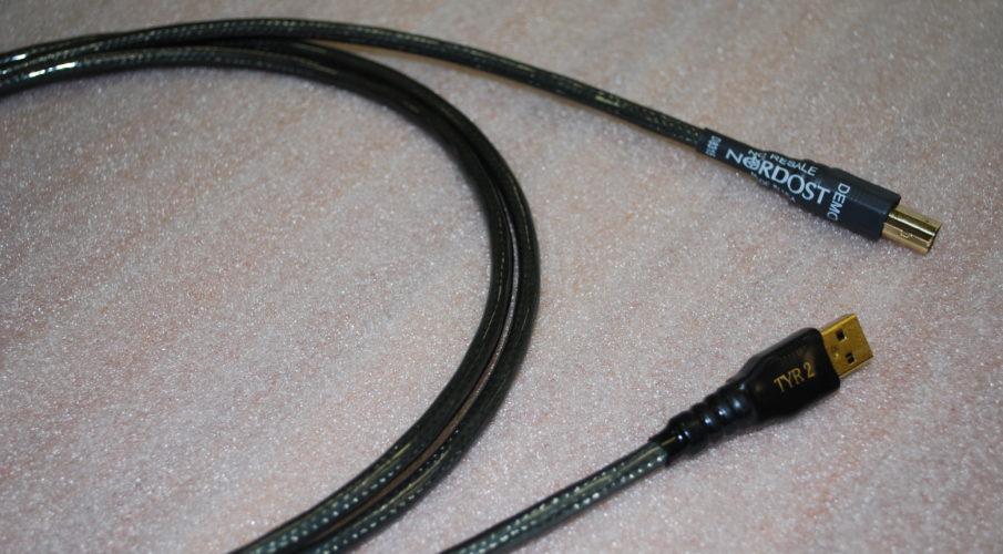Nordost USB kábelteszt II. rész