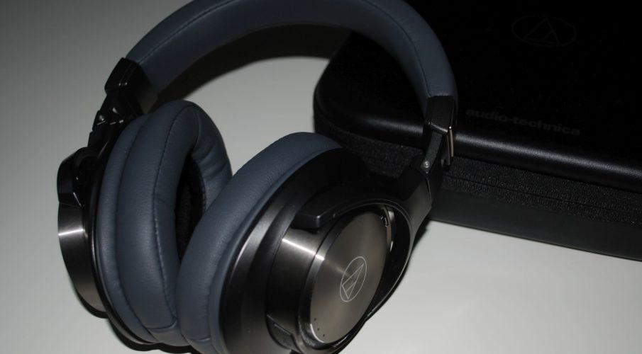 Audio-Technica DSR9BT fejhallgató
