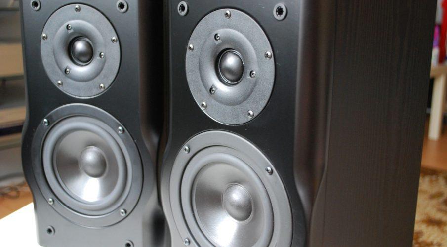 Radiotehnika RRR X-Line MM-4.1 állványos hangsugárzó