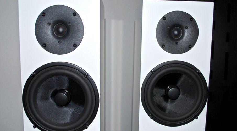 Audio Physic Classic 5 álló hangsugárzó
