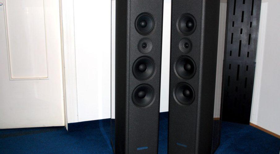 AudioSolutions Figaro M álló hangsugárzó