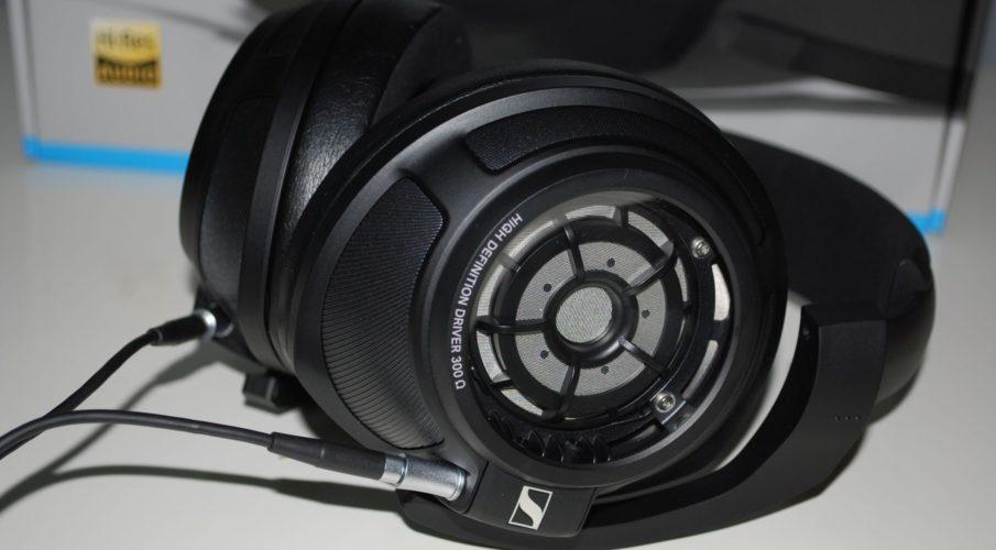Sennheiser HD820 fejhallgató