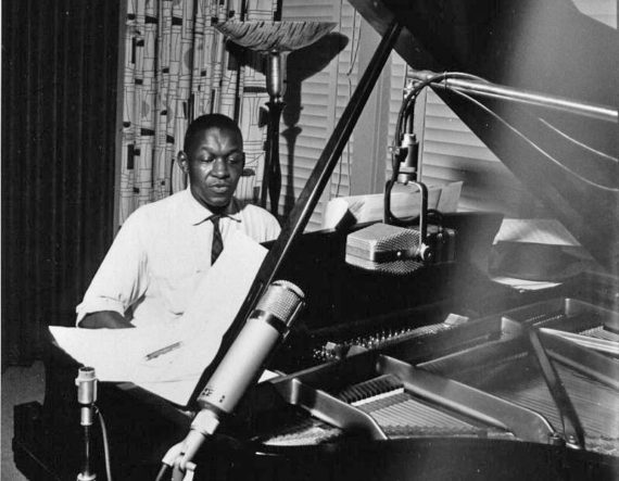Herbie Nichols jazz zongorista
