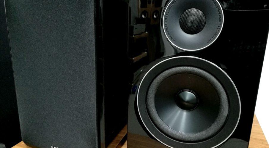 Acoustic Energy AE1 Active monitorsugárzó
