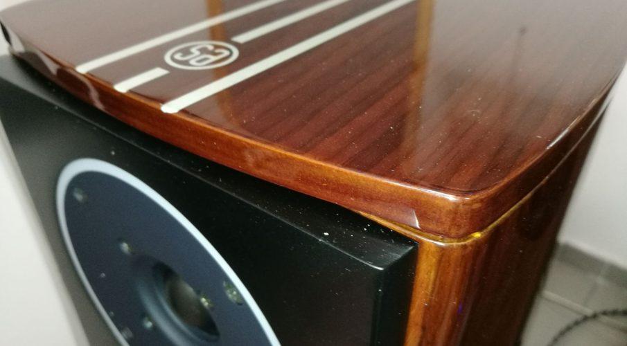 System Audio Pandion 50 álló hangsugárzó