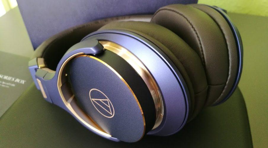Audio-Technica ATH-MSR7SE fejhallgató