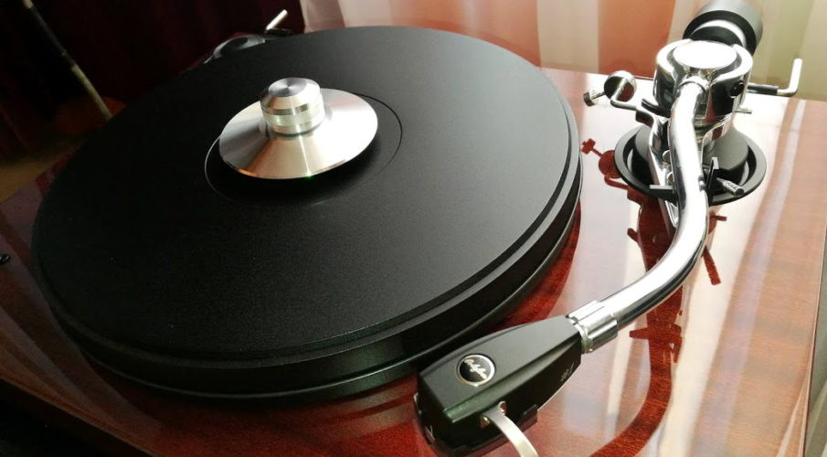 Pro-Ject 2Xperience SB S-Shape DC lemezjátszó