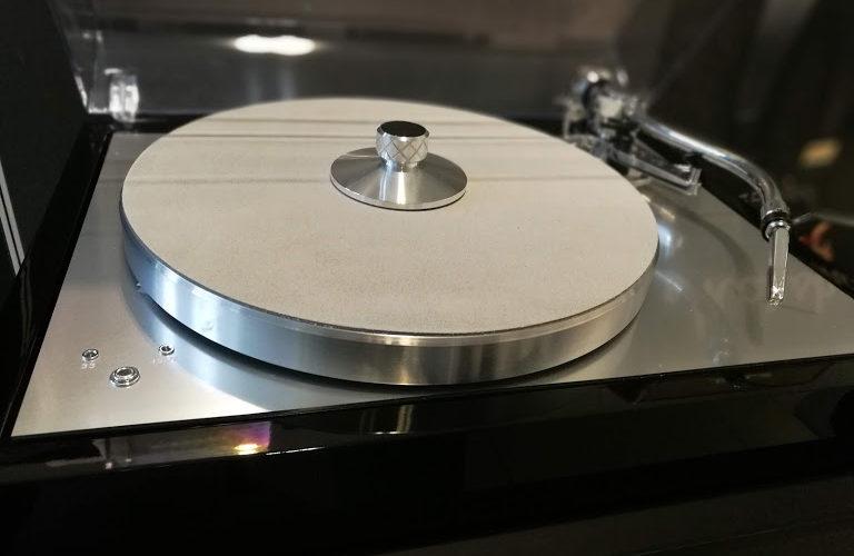 A Pro-Ject Ortofon Century lemezjátszó