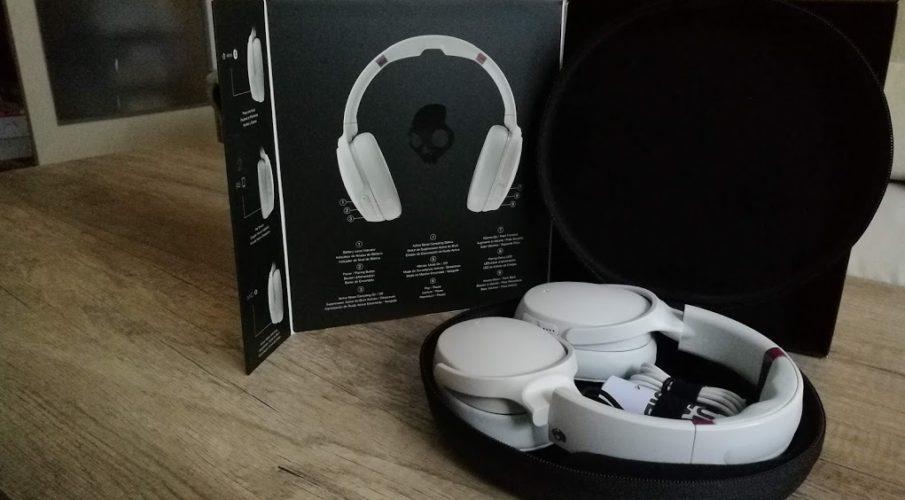 Skullcandy Venue Wireless fejhallgató
