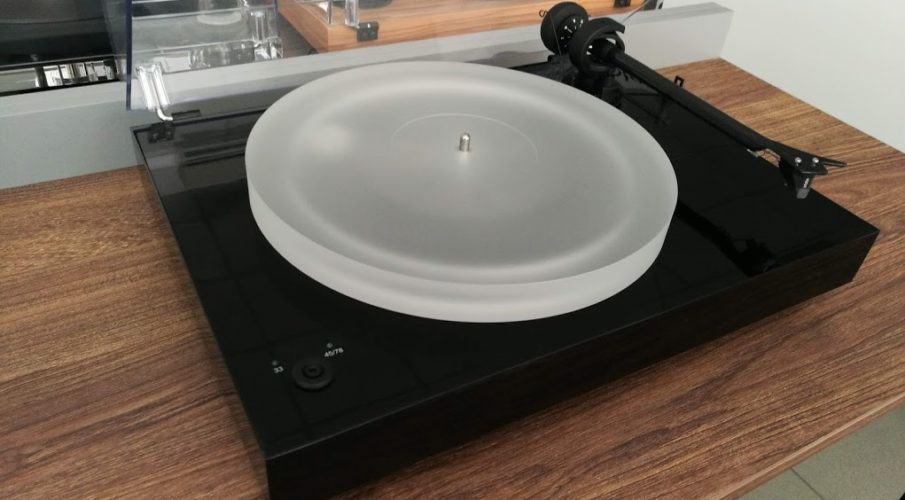 Pro-Ject X2 lemezjátszó