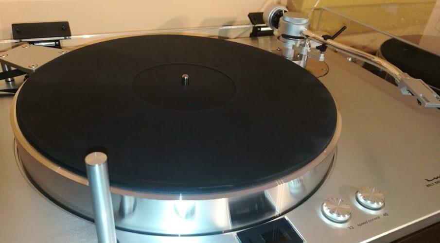 Luxman PD171A lemezjátszó