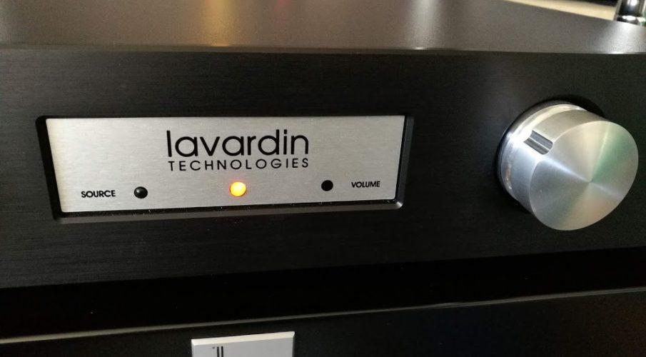 Lavardin Technologies – Model ISx integrált erősítő