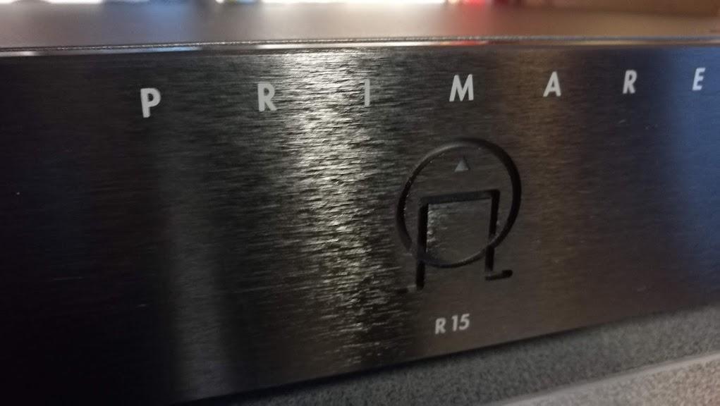 PRIMARE R15 PHONO-ELŐERŐSÍTŐ