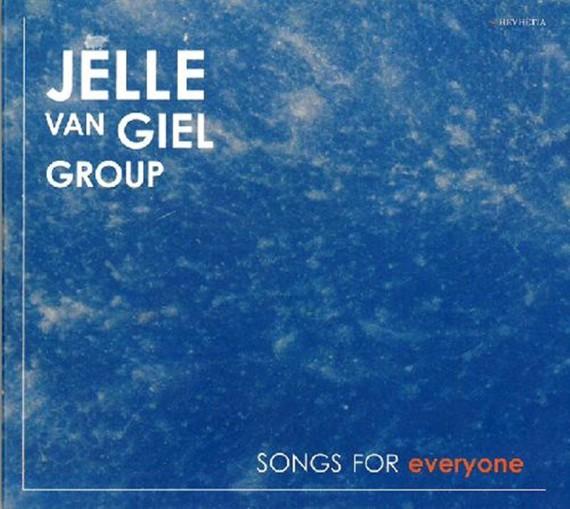 Jelle van Giel
