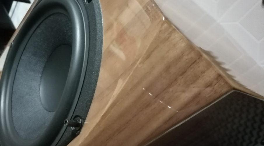Phonar Veritas P9 Next álló hangsugárzó