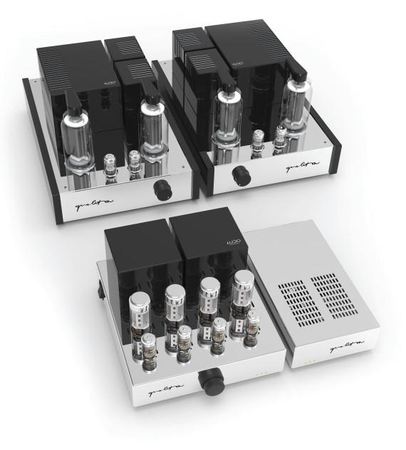 Qualiton-Amp