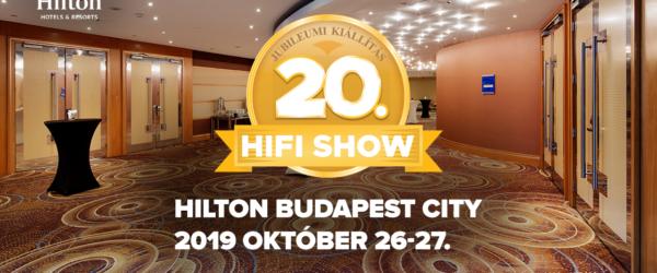 HIFI-SHOW 2019