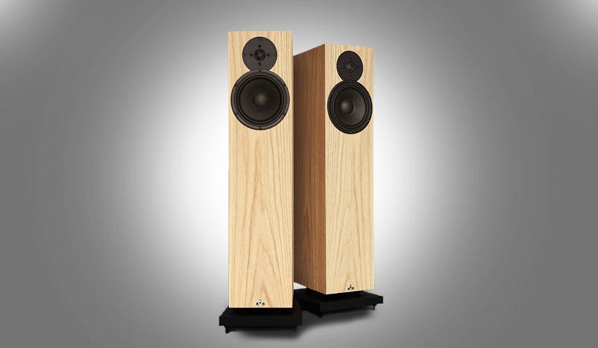 Kudos X3 álló hangsugárzó